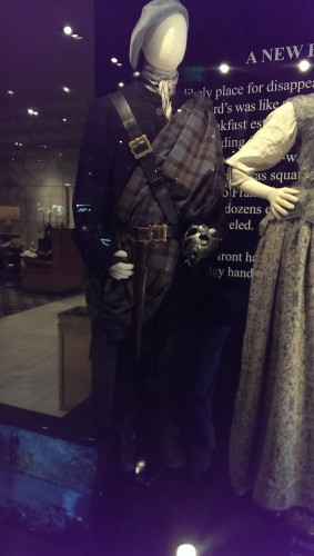 Outlander Costume Exhibit4