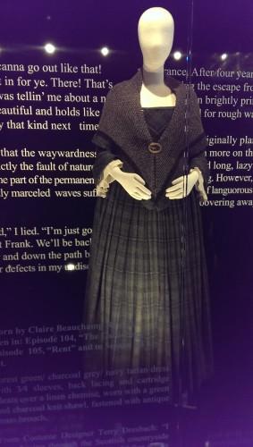 Outlander Costume Exhibit5
