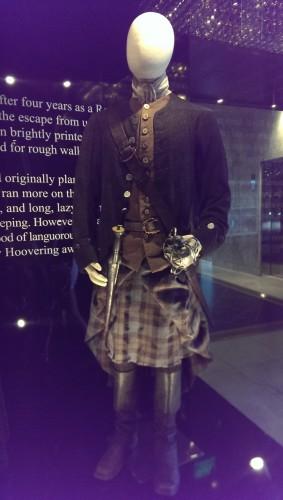 Outlander Costume Exhibit6