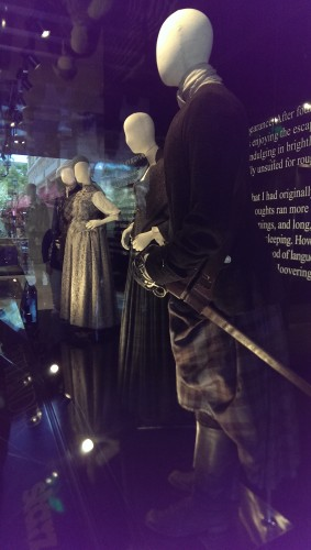 Outlander Costume Exhibit7