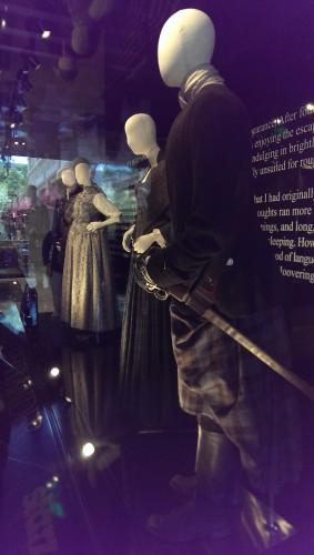 Outlander Costume Exhibit7