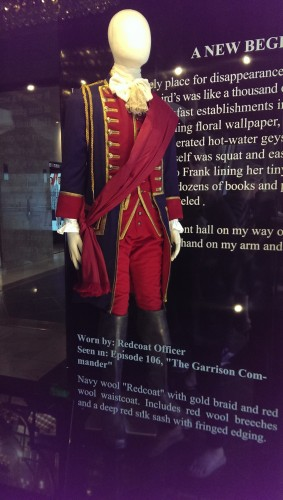 Outlander Costume Exhibit8