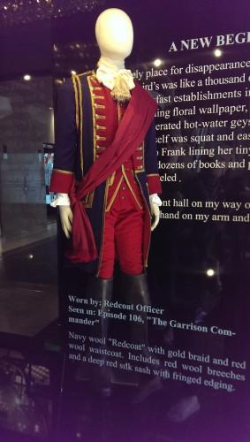 Outlander Costume Exhibit8
