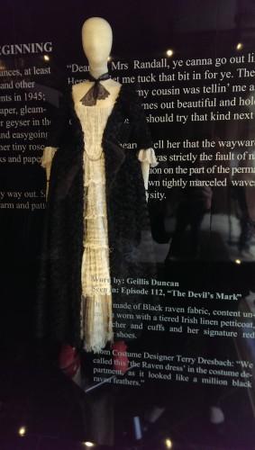 Outlander Costume Exhibit9