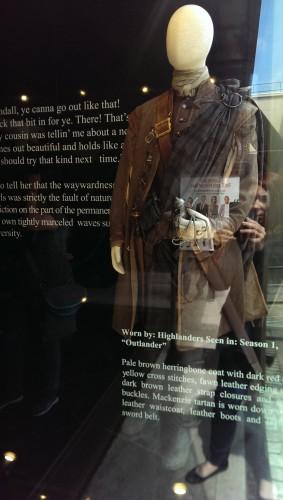 Outlander Costume Exhibit10
