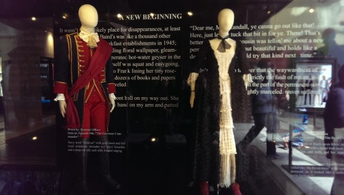 Outlander Costume Exhibit11