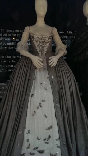 Outlander Costume Exhibit15