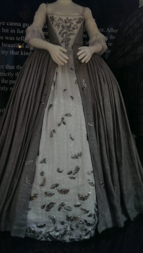 Outlander Costume Exhibit16