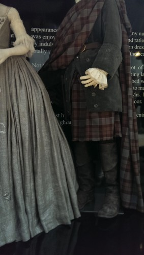 Outlander Costume Exhibit17