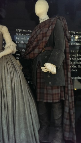 Outlander Costume Exhibit18