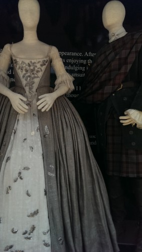 Outlander Costume Exhibit19
