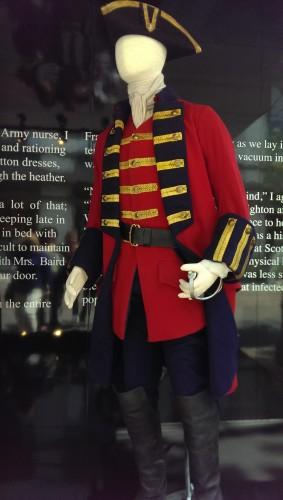 Outlander Costume Exhibit20