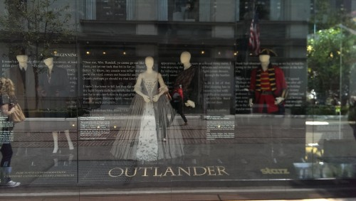 Outlander Costume Exhibit23