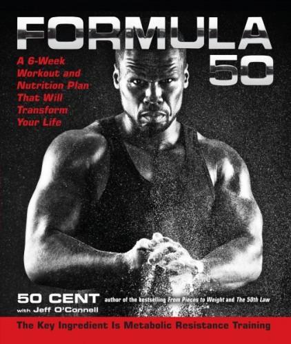 formula 56 50 cent book