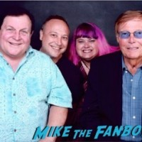 Adam West burt ward fan photo 2015 1