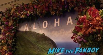 Aloha london premiere screening bradley cooper emma stone 3