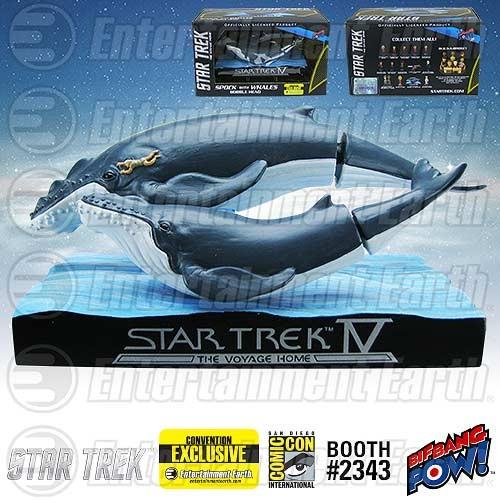 star trek entertainment earth exclusive