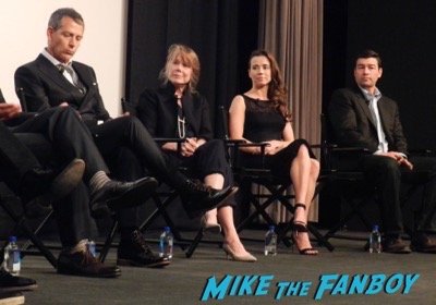 Bloodline q and a fyc panel 1