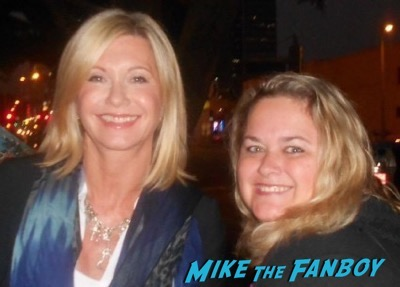 olivia newton john Cast of Grease now 2015 Dinah Manoff 9