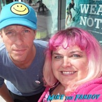 Chris Martin fan photo 2015 coldplay lead singer 5
