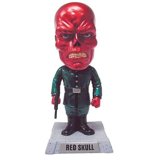 red skull sdcc bobble head