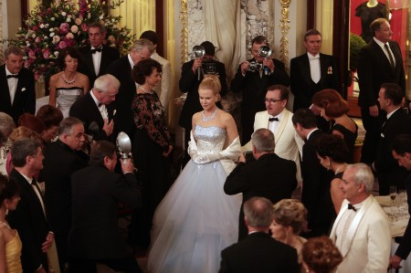 Grace of Monaco Nicole Kidman