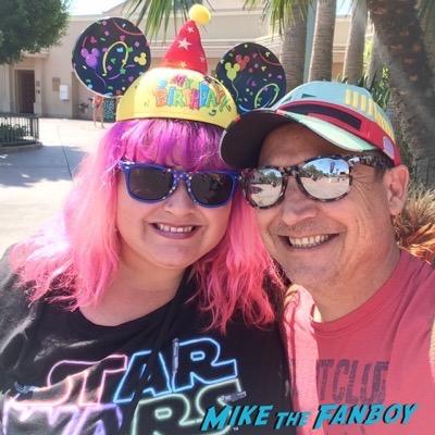 Pinky and keith coogan birthday