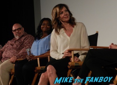 MOM FYC q and a panel anna faris Allison Janney 24