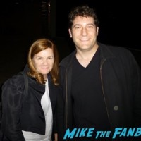 Mare Winningham now fan photo signed autograph 7