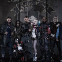 suicide squad first photo cast 1