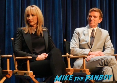 The Comeback q and a paley center lisa kudrow 19