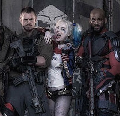 suicide squad first photo cast 1
