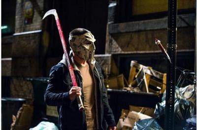 teenage mutant ninja turtles casey jones pic 2