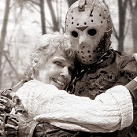 mrs voorhees and jason