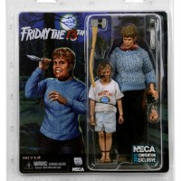 NECA SDCC 2015 Friday the 13th exclusive
