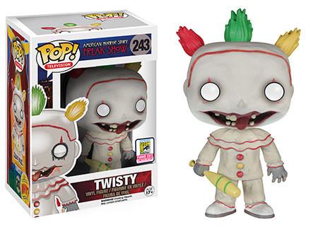 Pop! TV: American Horror Story: Freak Show - Twisty Unmasked