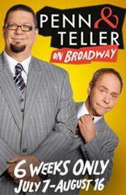 TTM Tuesday Broadway