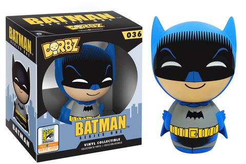 Dorbz: Batman - 1950s Batman