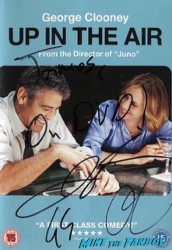 Anna Kendrick signed signing autographs bbc 3