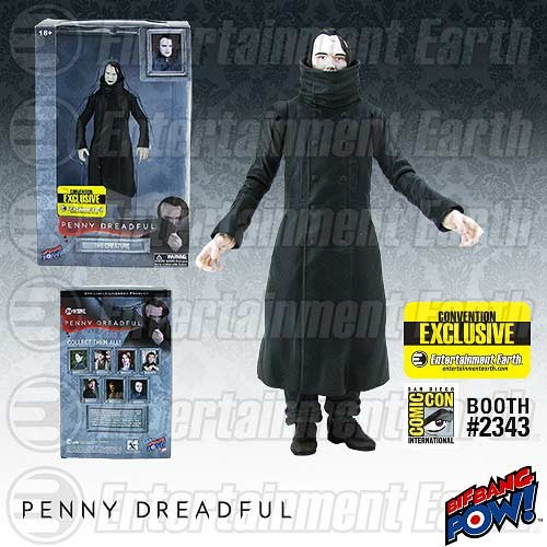 Penny Dreadful The Creature 6-Inch Action Figure