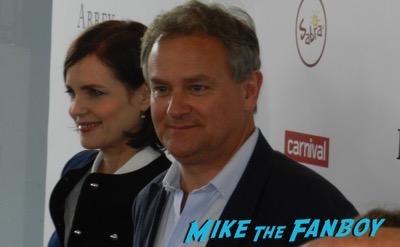 Downton Abbey FYC q and a Elizabeth McGovern 3