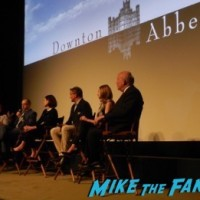 Downton Abbey FYC q and a Elizabeth McGovern 27