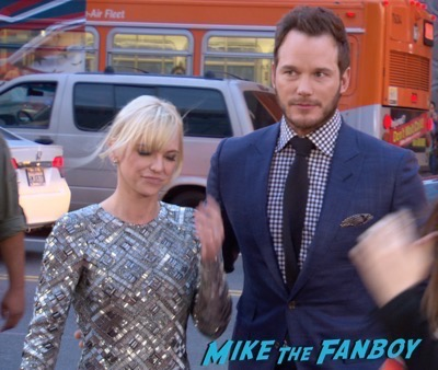 Jurassic World premiere chris pratt bryce dallas howard 12