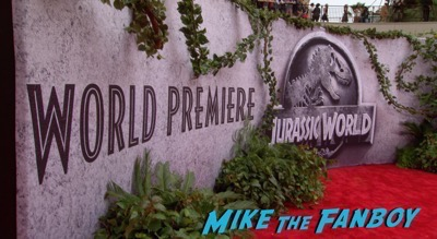 Jurassic World premiere chris pratt bryce dallas howard 20