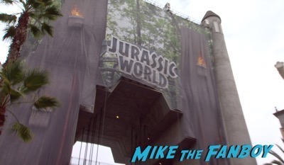 Jurassic World premiere chris pratt bryce dallas howard 27