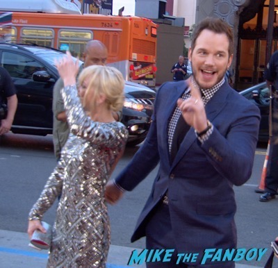 Jurassic World premiere chris pratt bryce dallas howard 3