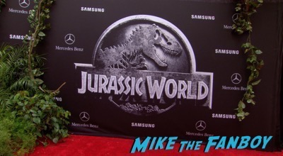 Jurassic World premiere chris pratt bryce dallas howard 6