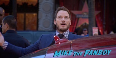 Jurassic World premiere chris pratt bryce dallas howard 7
