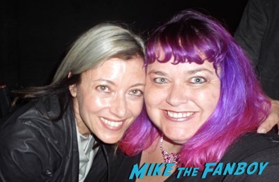 Mia Sara fan photo now 2015 ferris bueller