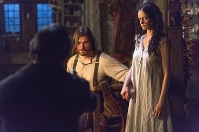 Penny Dreadful season 2 episode 9 And Hell Itself My Only Foe 12